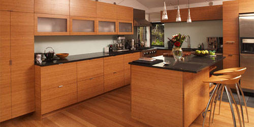 bamboo kitchen cabinets reviews bamboo kitchen cupboards a look at bamboo cabinets 4303